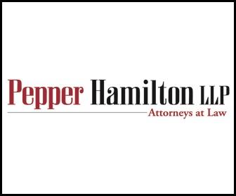 Health effects litigation, by Pepper Hamilton