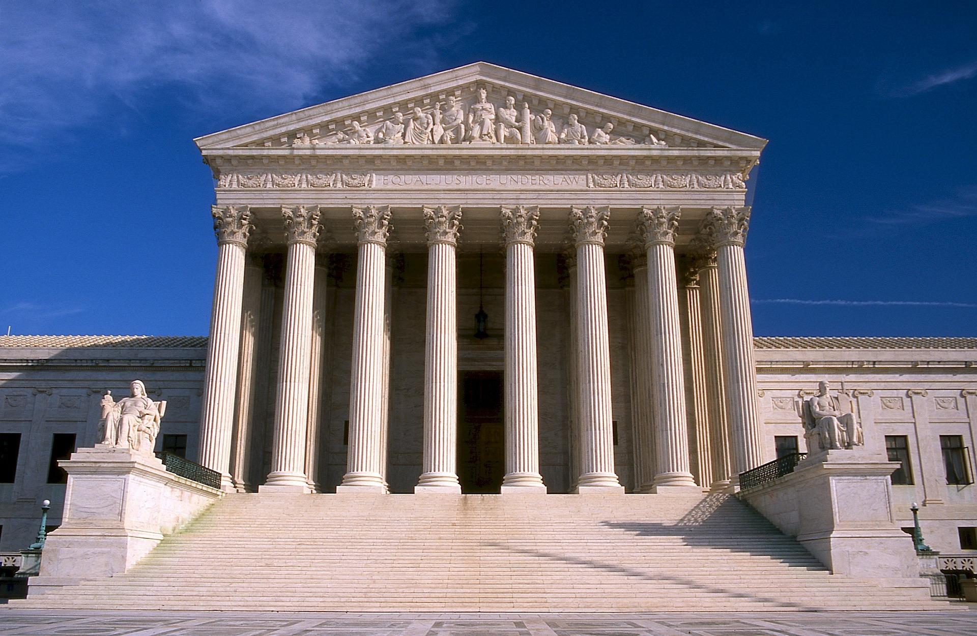 United States Supreme >> Scotus Clerkships