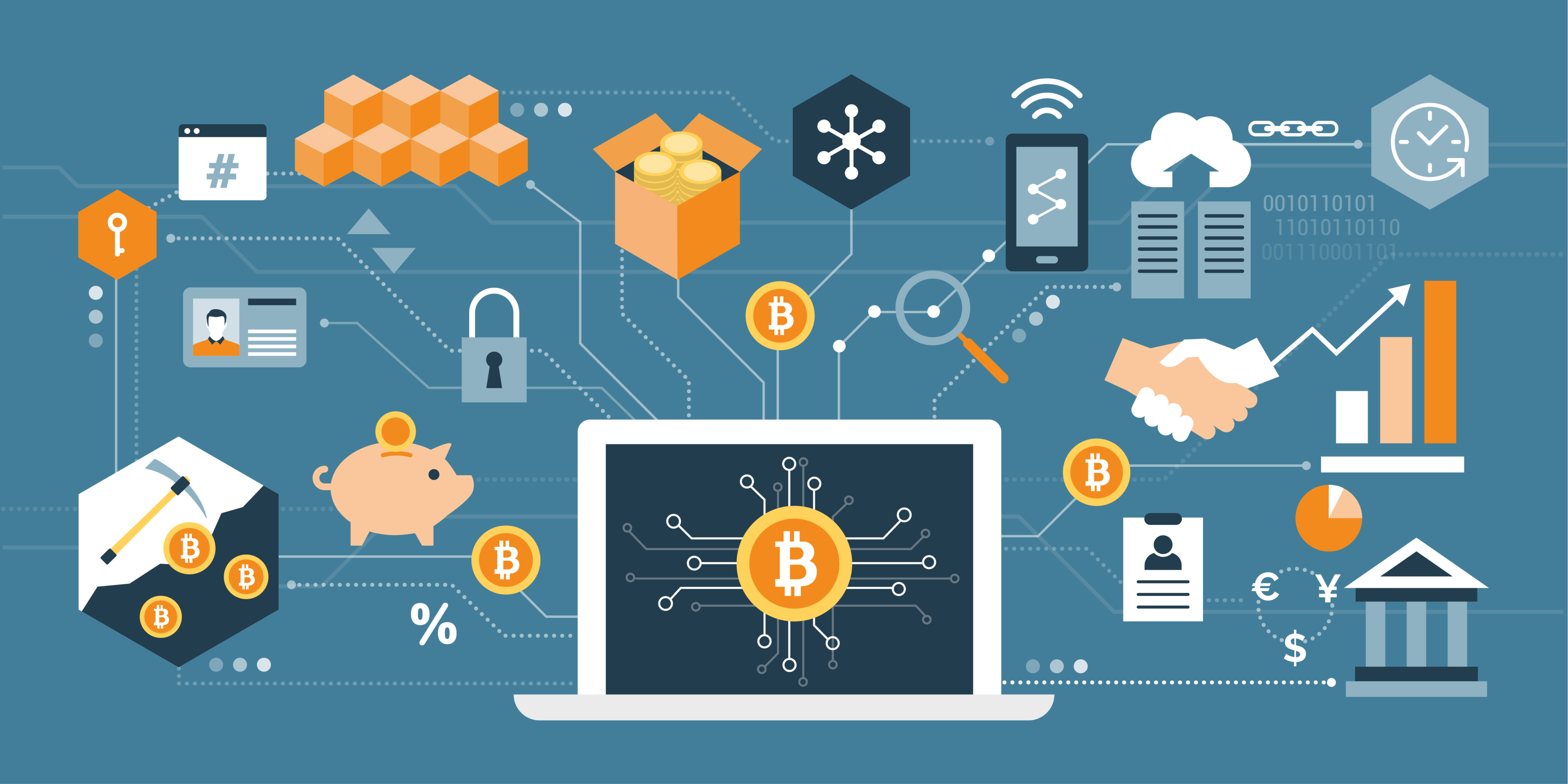 Blockchain and the Law: an Exclusive Insight